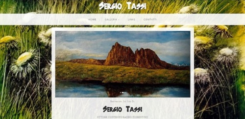 Sergio Tassi website